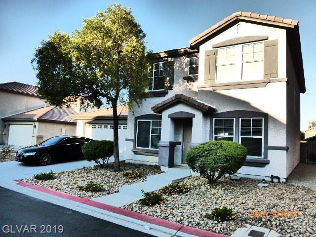 5340 La Quinta Hills, North Las Vegas, NV 89081 (MLS #2124549) :: Vestuto Realty Group