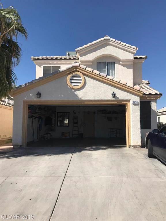 6050 Spring Harvest, Las Vegas, NV 89142 (MLS #2133744) :: Vestuto Realty Group
