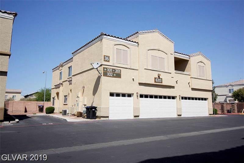 6313 Desert Leaf Street - Photo 1