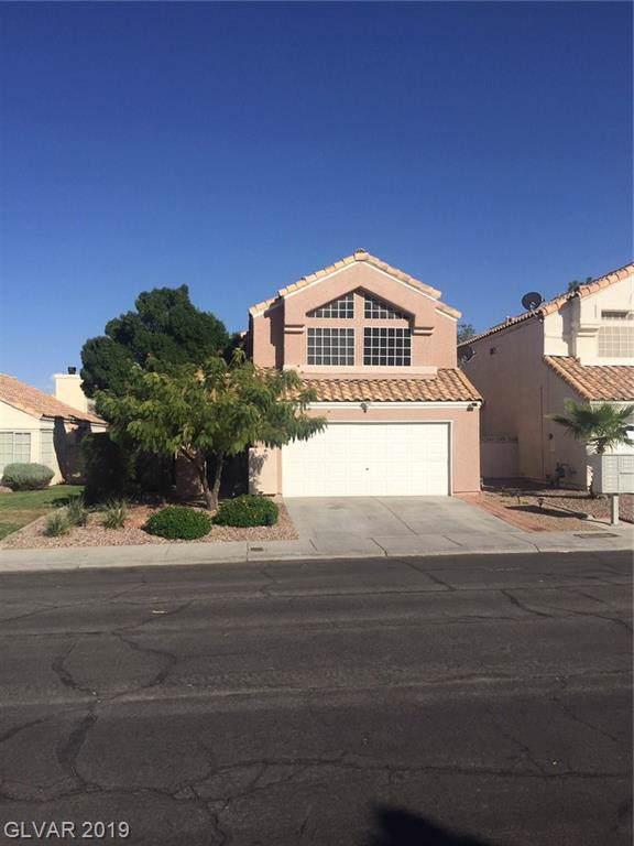2416 Palm Shore, Las Vegas, NV 89128 (MLS #2134636) :: Trish Nash Team