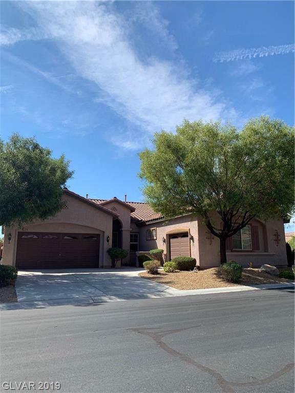9063 Brim Canyon, Las Vegas, NV 89178 (MLS #2134682) :: Vestuto Realty Group