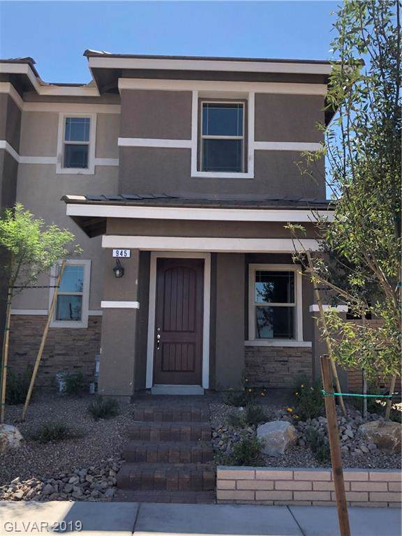 945 Sunset, Henderson, NV 89011 (MLS #2135070) :: Trish Nash Team