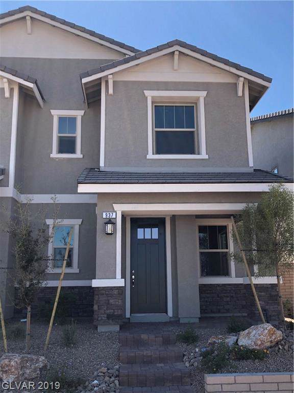 937 Sunset, Henderson, NV 89011 (MLS #2135071) :: Trish Nash Team