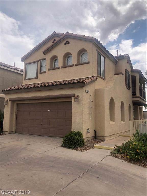 8573 Vellozia, Las Vegas, NV 89149 (MLS #2135137) :: Vestuto Realty Group