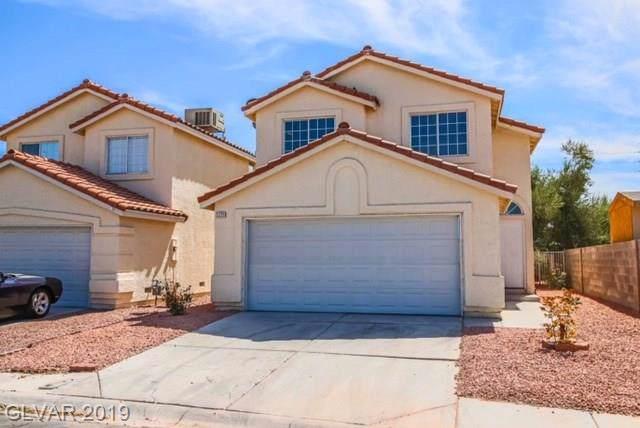 5325 Pentagon, Las Vegas, NV 89115 (MLS #2135263) :: Capstone Real Estate Network