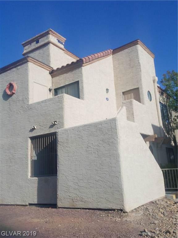 2977 Juniper Hills #201, Las Vegas, NV 89142 (MLS #2135457) :: Hebert Group   Realty One Group