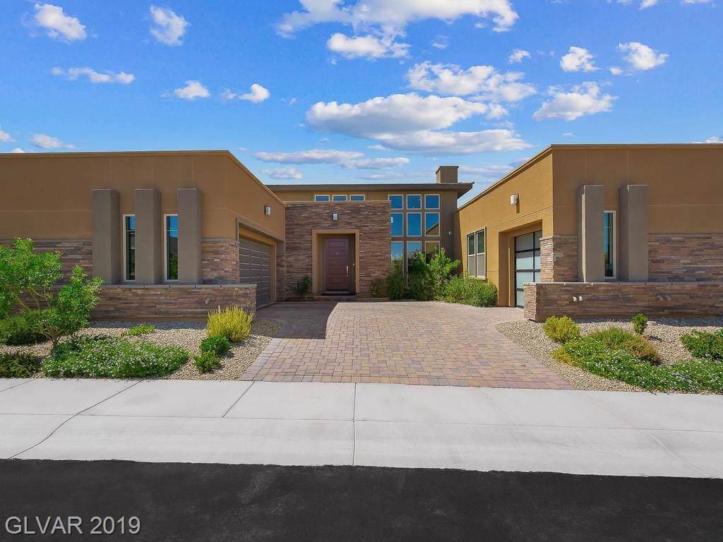 6809 Mojave Sage Court - Photo 1