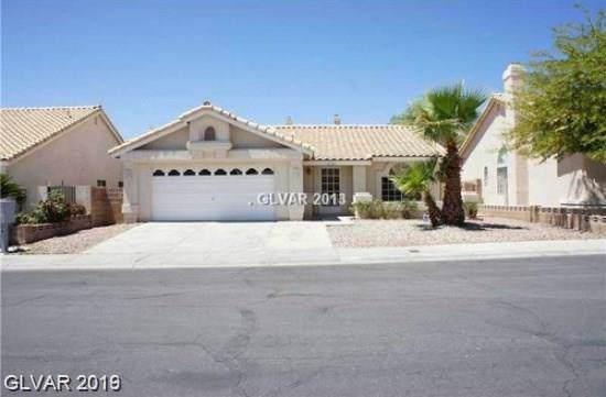 2725 Cloudsdale, Las Vegas, NV 89117 (MLS #2135950) :: Signature Real Estate Group