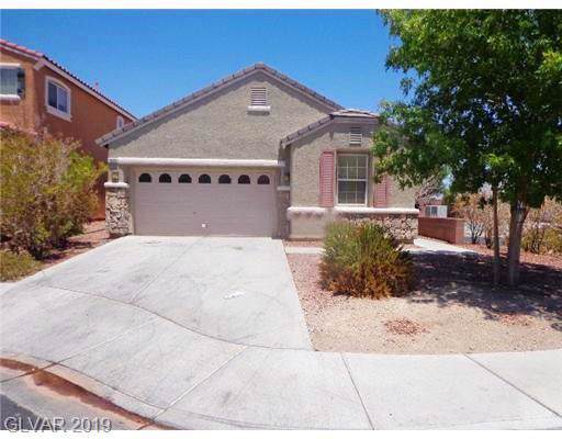 10220 Chigoza Pine, Las Vegas, NV 89135 (MLS #2136008) :: Signature Real Estate Group