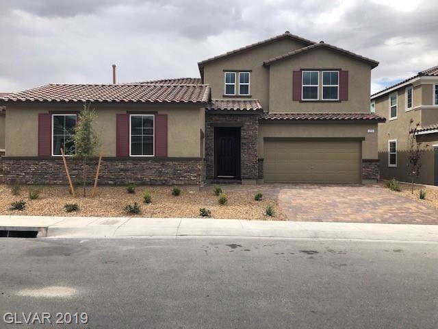 2731 Aliso Creek, Henderson, NV 89044 (MLS #2136144) :: Signature Real Estate Group