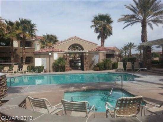 10245 Maryland #176, Las Vegas, NV 89183 (MLS #2136179) :: Capstone Real Estate Network