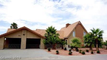 3780 Mesa Verde, Las Vegas, NV 89139 (MLS #2136182) :: The Snyder Group at Keller Williams Marketplace One