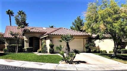 1813 Glory Creek, Las Vegas, NV 89128 (MLS #2136246) :: Capstone Real Estate Network