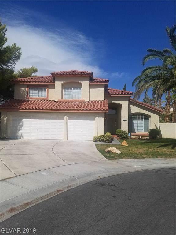 10024 Harpoon, Las Vegas, NV 89117 (MLS #2136318) :: Signature Real Estate Group