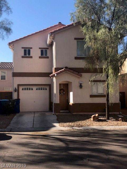 6771 Garnet Haze, Las Vegas, NV 89122 (MLS #2136347) :: Signature Real Estate Group