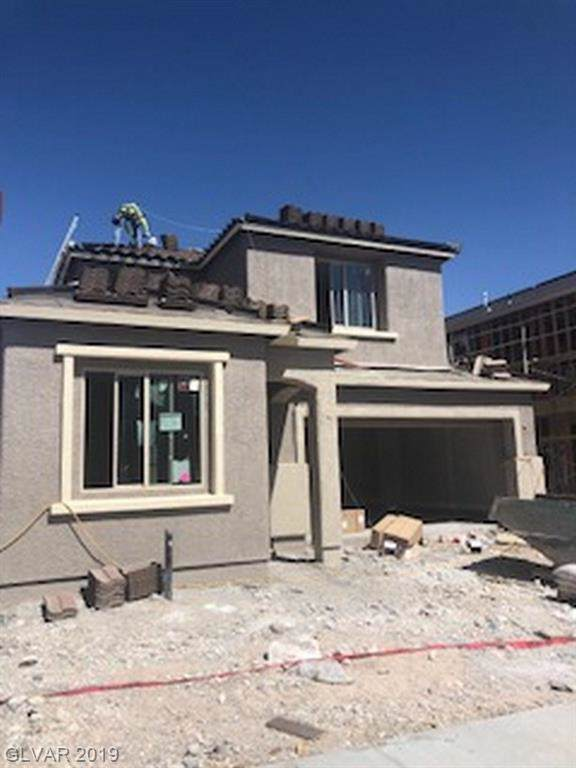 10688 Skye Scout, Las Vegas, NV 89166 (MLS #2136489) :: Signature Real Estate Group