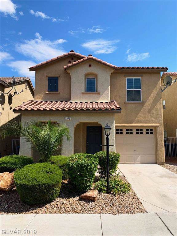 7272 Forefather, Las Vegas, NV 89148 (MLS #2136652) :: Capstone Real Estate Network