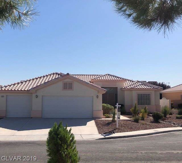 5482 Pine Ranch, Las Vegas, NV 89113 (MLS #2136697) :: Capstone Real Estate Network