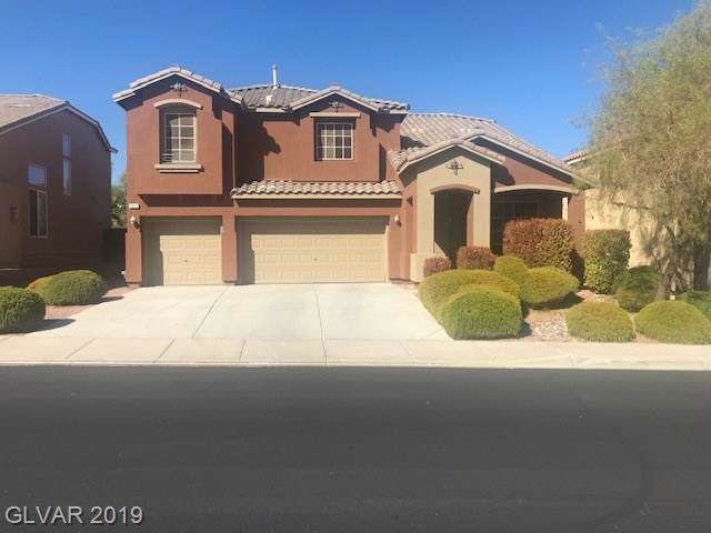 1023 Perfect Berm, Henderson, NV 89002 (MLS #2136750) :: Capstone Real Estate Network