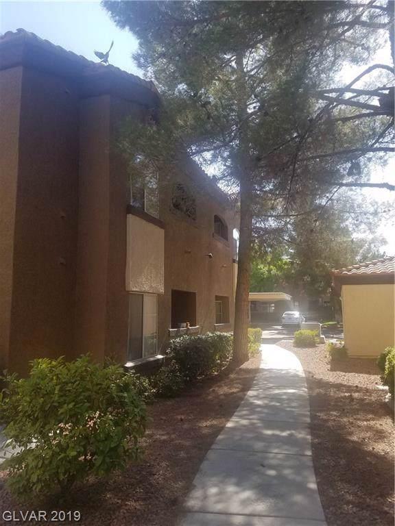 9000 Las Vegas #1135, Las Vegas, NV 89123 (MLS #2136793) :: Capstone Real Estate Network