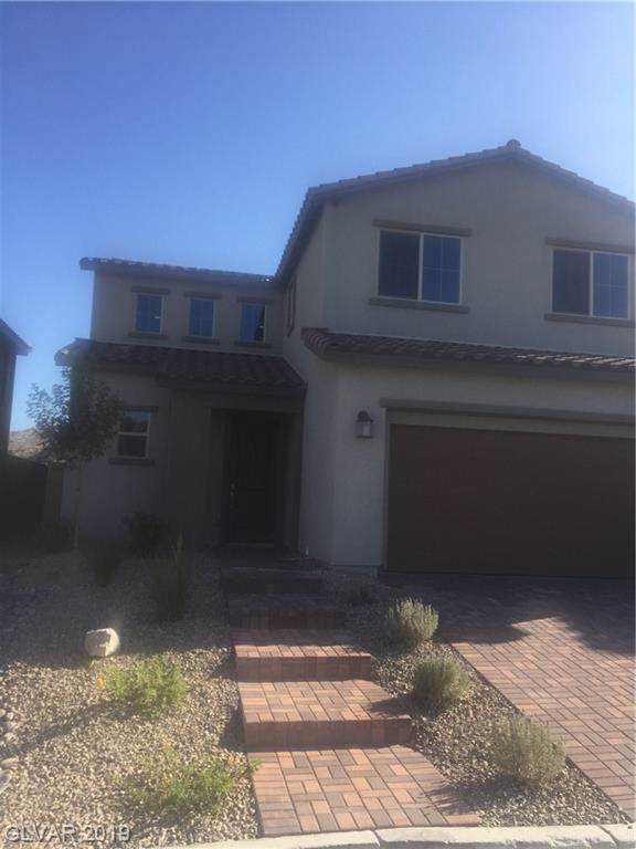 12895 New Providence, Las Vegas, NV 89141 (MLS #2137549) :: The Snyder Group at Keller Williams Marketplace One