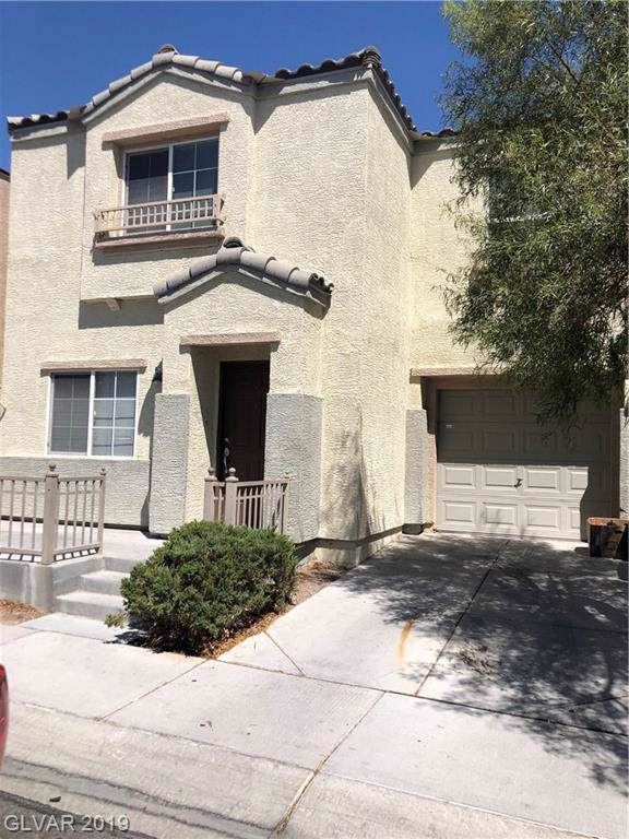 9052 Tailor Made, Las Vegas, NV 89149 (MLS #2137766) :: Vestuto Realty Group