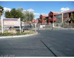 4730 Craig #1177, Las Vegas, NV 89115 (MLS #2137840) :: Trish Nash Team