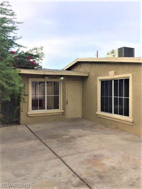 North Las Vegas, NV 89030 :: Signature Real Estate Group