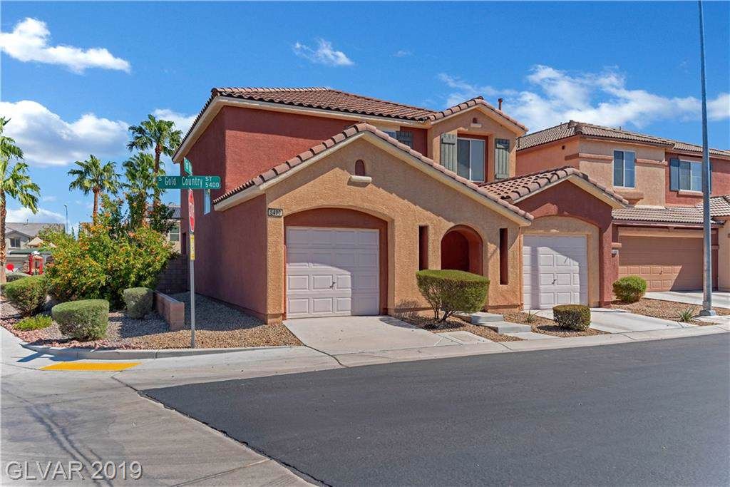 5400 Gold Country Street - Photo 1
