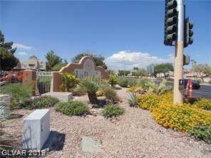 1909 Desert Falls #202, Las Vegas, NV 89128 (MLS #2139349) :: Trish Nash Team