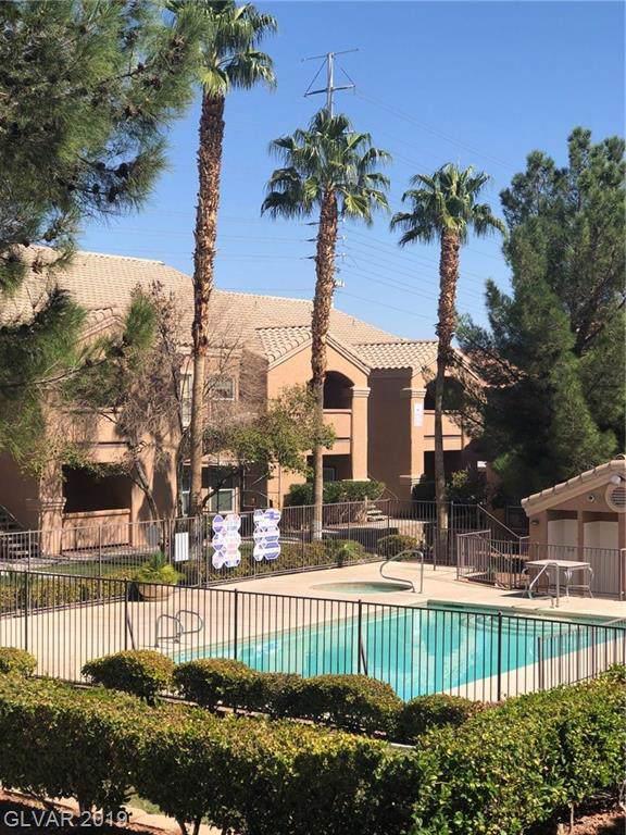8101 Flamingo #2044, Las Vegas, NV 89147 (MLS #2140124) :: Vestuto Realty Group
