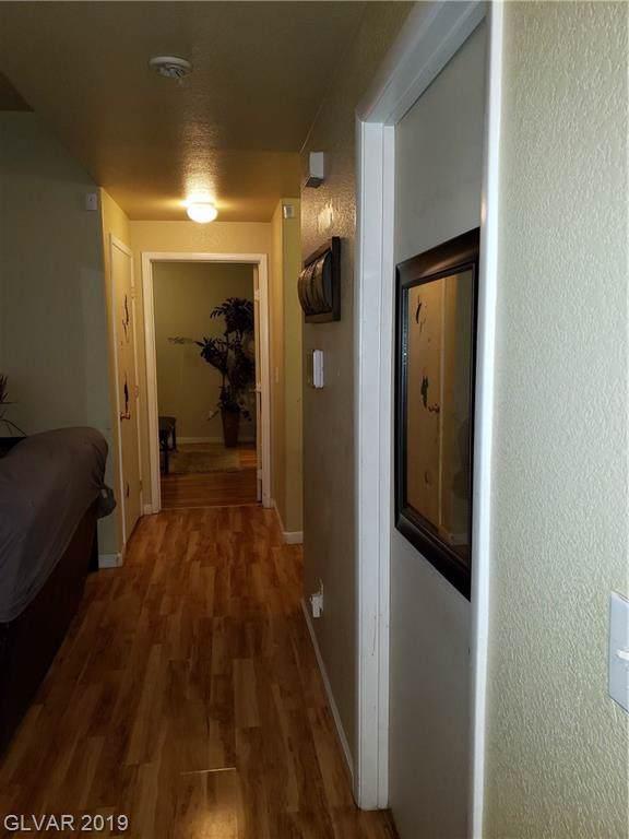 9050 Warm Springs #1019, Las Vegas, NV 89148 (MLS #2141605) :: Vestuto Realty Group