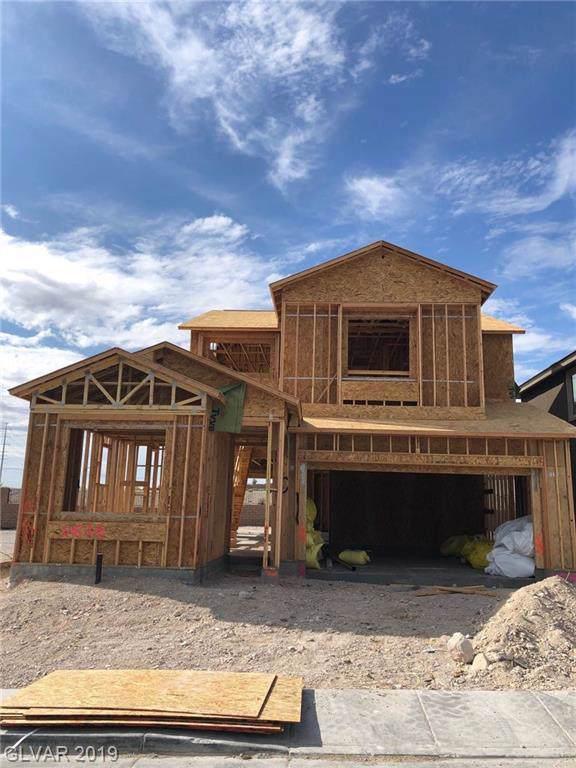 10955 White Alder, Las Vegas, NV 89138 (MLS #2142306) :: The Snyder Group at Keller Williams Marketplace One