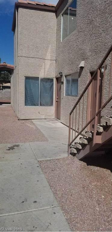 ROXELLA Roxella 575, B B, Las Vegas, NV 89110 (MLS #2142687) :: Hebert Group   Realty One Group