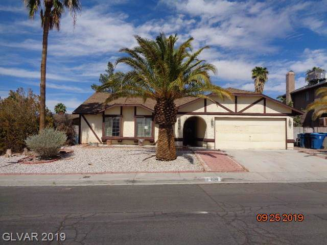 6016 Great Falls, Las Vegas, NV 89109 (MLS #2143741) :: The Snyder Group at Keller Williams Marketplace One