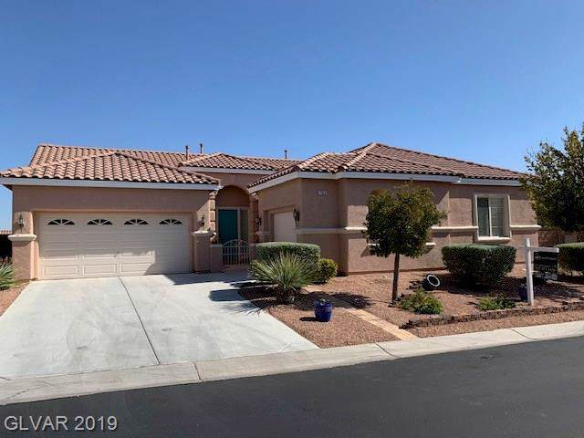 7324 Rustic Crest, Las Vegas, NV 89149 (MLS #2144068) :: Signature Real Estate Group