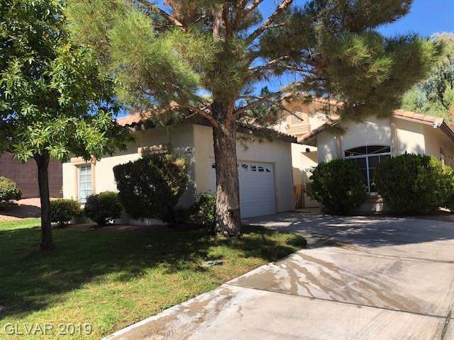 3530 Wild Cherry, Las Vegas, NV 89121 (MLS #2144627) :: Vestuto Realty Group