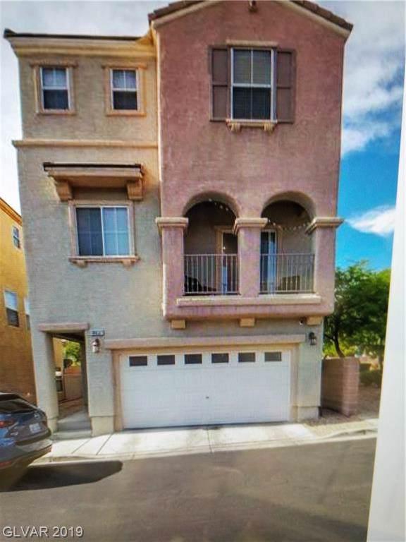 10637 Nevada Falls, Las Vegas, NV 89128 (MLS #2144655) :: Hebert Group | Realty One Group