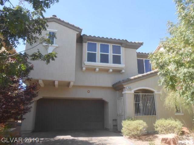 7525 Crooked Branch, Las Vegas, NV 89143 (MLS #2144686) :: Trish Nash Team