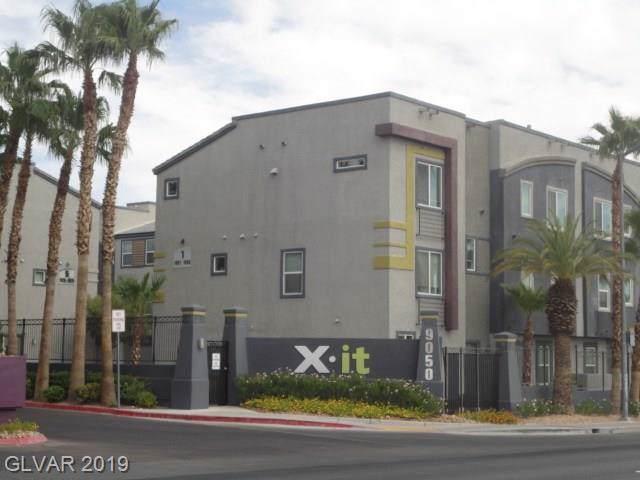9050 W Tropicana #1135, Las Vegas, NV 89147 (MLS #2144936) :: Hebert Group   Realty One Group