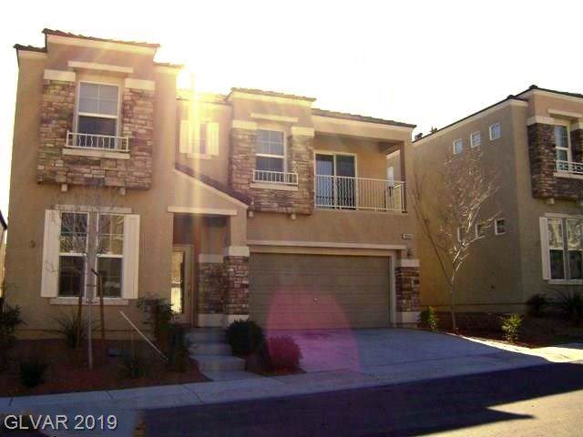 10589 Danielson, Las Vegas, NV 89129 (MLS #2145054) :: Vestuto Realty Group