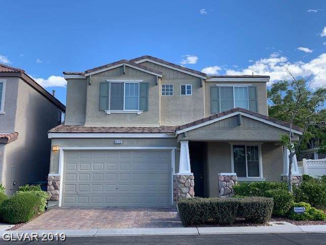 6135 Sierra Mist, Las Vegas, NV 89139 (MLS #2145095) :: Trish Nash Team