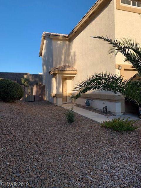 755 Peregrine Falcon, Henderson, NV 89015 (MLS #2145122) :: Vestuto Realty Group