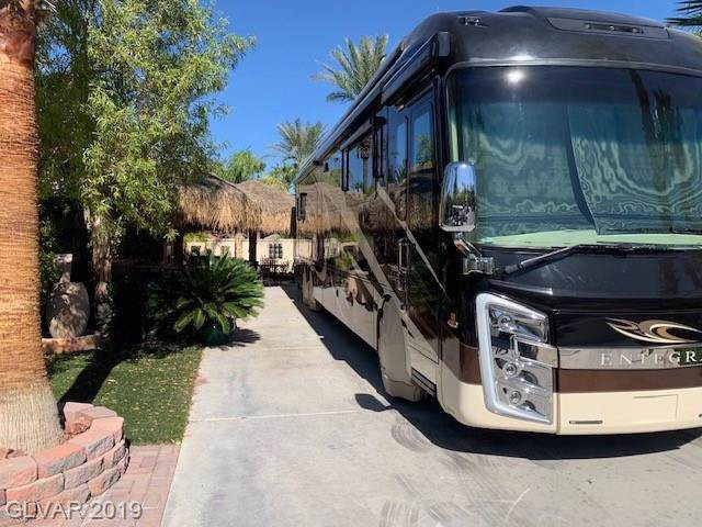 8175 Arville #159, Las Vegas, NV 89139 (MLS #2145156) :: Signature Real Estate Group