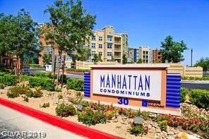 44 Serene #109, Las Vegas, NV 89123 (MLS #2145392) :: Hebert Group | Realty One Group