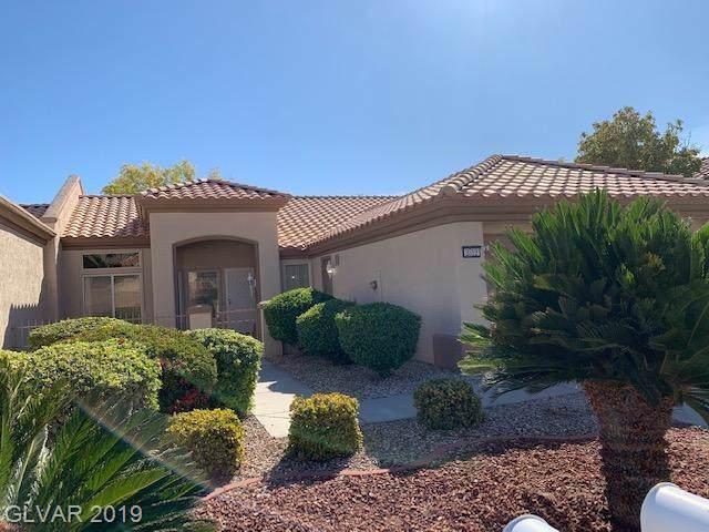 2512 Deer Lake, Las Vegas, NV 89134 (MLS #2145431) :: The Perna Group