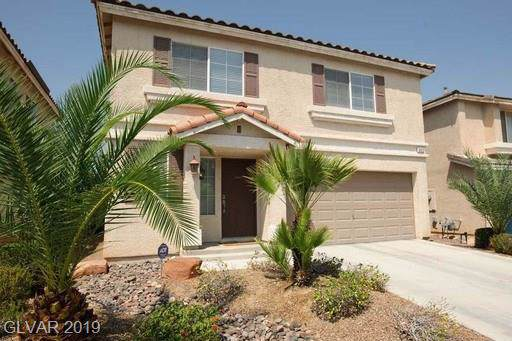 6612 Virtuoso, Las Vegas, NV 89139 (MLS #2145461) :: Trish Nash Team