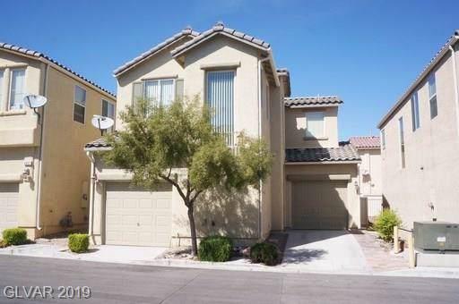 8448 Quarentina Na, Las Vegas, NV 89149 (MLS #2145662) :: The Perna Group