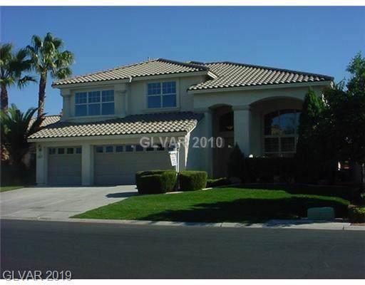 3834 Windansea, Las Vegas, NV 89147 (MLS #2145691) :: Hebert Group   Realty One Group