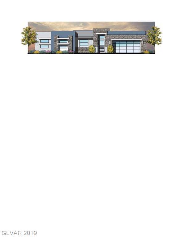 9827 Kindle Rock, Las Vegas, NV 89149 (MLS #2145746) :: The Perna Group